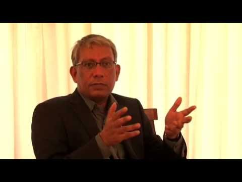 Ravi Venkatesan's interview with Subi Chaturvedi Part 12 on the lessons from India as a market