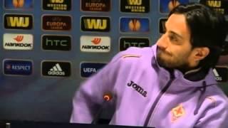 Fiorentina, Aquilani: squilla il telefono e Montella...