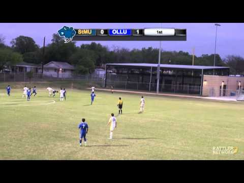 Replay: StMU Men's Soccer vs. OLLU (Spring)