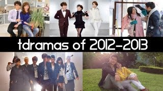 Top 5 New Taiwanese Dramas Of 2012 2013 Top 5 Fridays