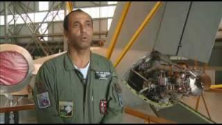 Especialista em mecânica de aeronaves
