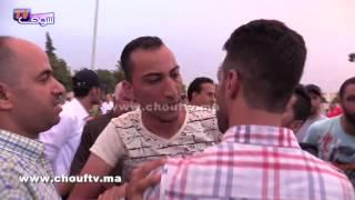 بالفيديو:الوجه الآخر للملتقى الوطني للشبيبة البجيدي..مضاربة خايبة و إهانة الصحافيين |