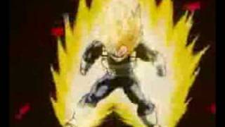 DRAGON BALL RAP PORTA VIDEO ORIGINAL