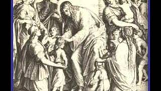 DAME A JESUS LEO DAN