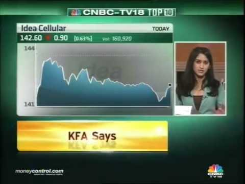 Top 10 stocks: Telecom, auto & banks to be in focus today