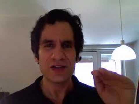 Seth Rudetsky Deconstructs Patti LuPones AMAZING voice