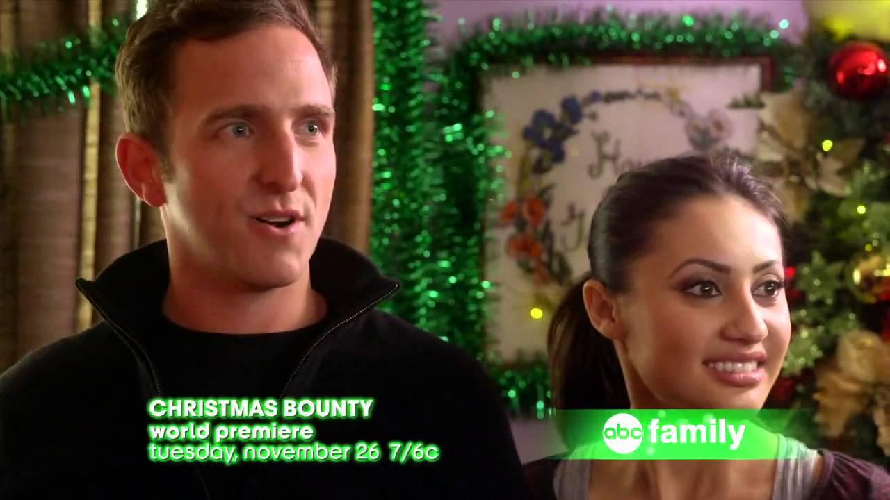 kat dennings weight loss - Christmas Bounty Cast