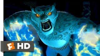 Kung Fu Panda (2008) - Tai Lung's Revenge Scene (8/10)   Movieclips