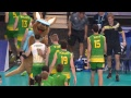 Bronze Group 2 2017 FIVB Volleyball World League