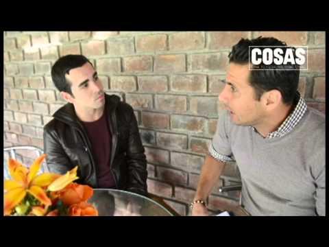 Claudio Pizarro en exclusiva para COSAS