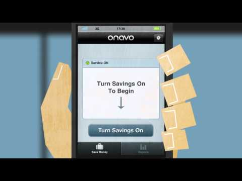 Onavo - save money on data usage