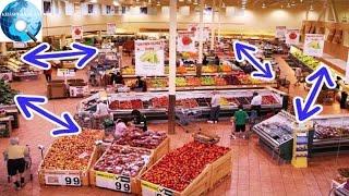 """10 """"mánh khóe"""" của các siêu thị khiến bạn tiêu tiền không tiếc tay mà không hay biết"""