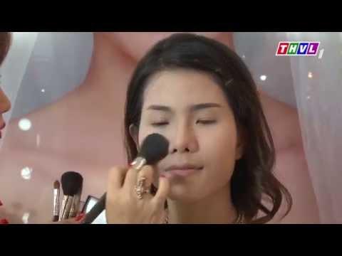 Kim Tuyến Make-up Bridal Studio - Đôi Mắt