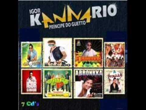 Especial Igor Kannário (Swing Do P 2006) • CD COMPLETO