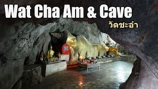 Wat Cha Am Temple and Cave