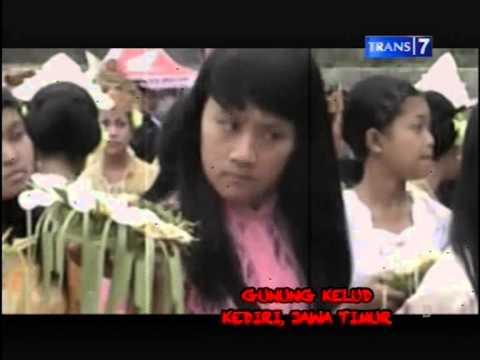 Mister Tukul Jalan - Jalan Eps Tragedi Gunung Kelud Part 1 ( 17 Agustus 2013 ) Terbaru