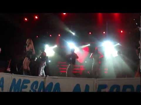 Banda Calypso - Trecho de Xonou Xonou com nova introdução [ Sento Sé-BA / 23|06|2011 ]