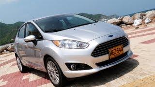 Nuevo Ford Fiesta En Colombia Lanzamiento Oficial
