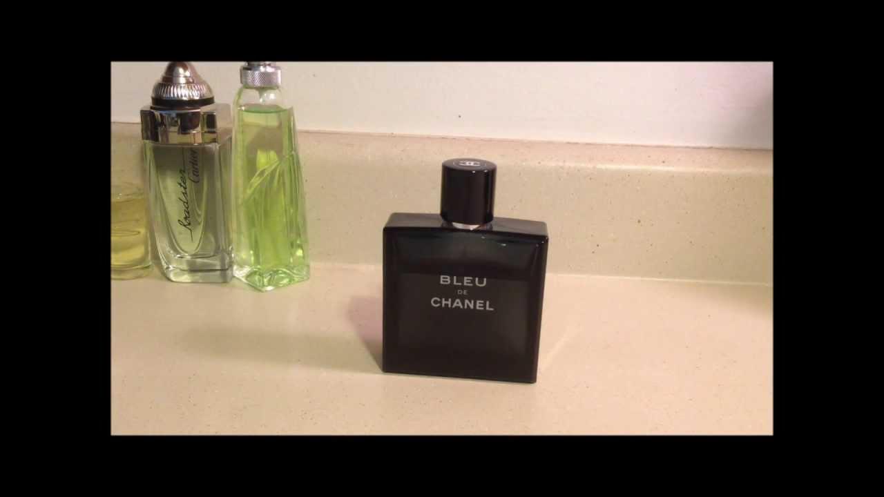 Top 10 Summer Summer Fragrances 2013 Updated Youtube