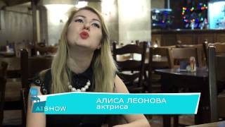 "Reportaj AISHOW: Alexandr Șîșkin și studioul TV ""Belaia vorona"""
