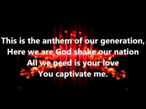 The Anthem Jesus Culture