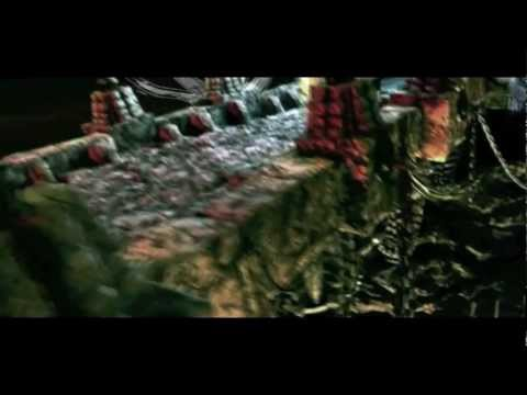 Diablo 2 Lord of Destruction - Ending Cinematic (720p HD)