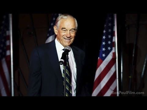 For Liberty Re-cut - Ron Paul 2012 Handout DVD HD