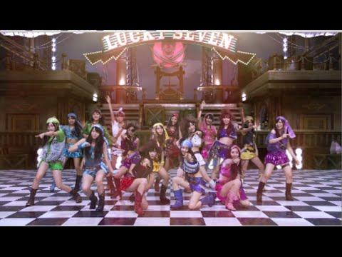 【PV】 ラッキーセブン / AKB48 [公式]