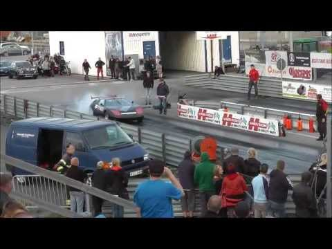 World Record: TC9 Hornet by True Cousins run 7,07 sek in the 1/8-mile