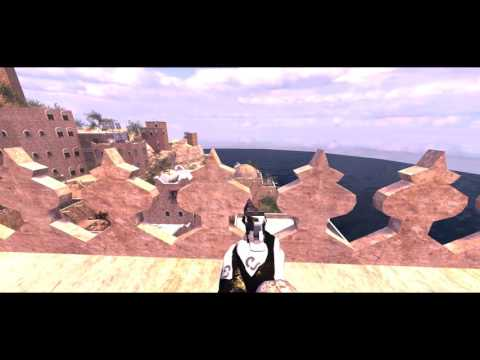 mp_yemen solorun by AlterEgo (CoD4) (PC)