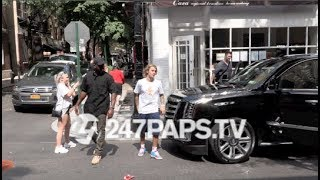 Justin Bieber Talks About his Upcoming Wedding with his Fiance Hailey Baldwin 07-29-18