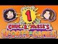 Chuck E Cheese s Sports Games I Am Friend Dog PART 1 Game Grumps VS