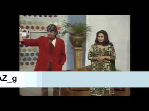 Punjabi Stage Drama....Shoki Khan, Babu Baral, Aman Ullah