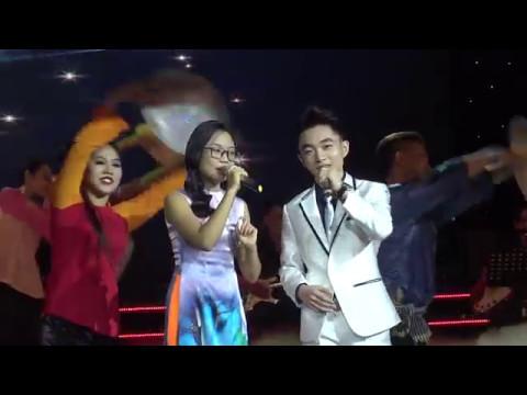 TRĂNG RỤNG XUỐNG CẦU - Trung Quang ft. Phương Mỹ Chi | Liveshow