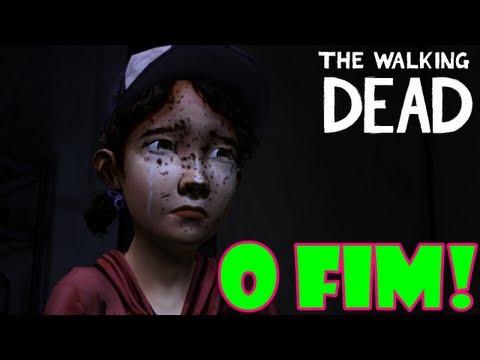 THE WALKING DEAD - O FINAL