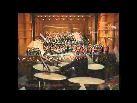 Carl Orff - Carmina Burana (Full HD) (Full Concert)