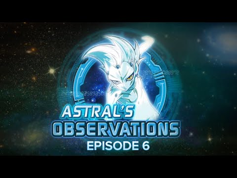 Yu-Gi-Oh! ZEXAL: Astral's Observations Episode 6