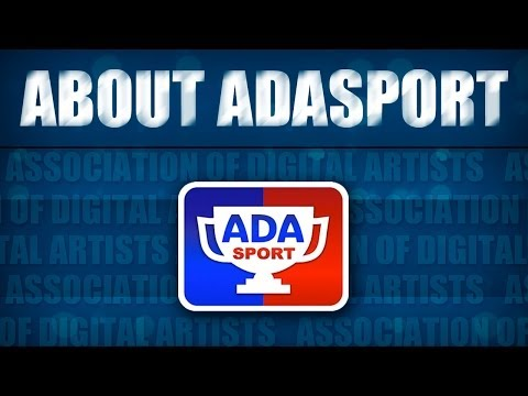 Subscribe to ADA Sport!