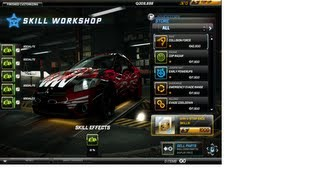 Need For Speed World Free Gift 100%