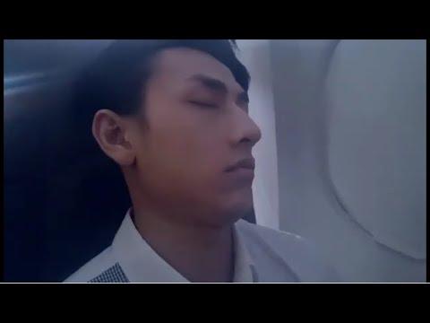 Nhật kí đi quay 1 : Tấm Cám -VJ Ngọc Trai quay lén Isaac Ngủ