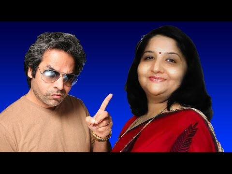 Sunilee Janipawar on Trimsamsa D30 Chart in Vedic Astrology (Amazing)