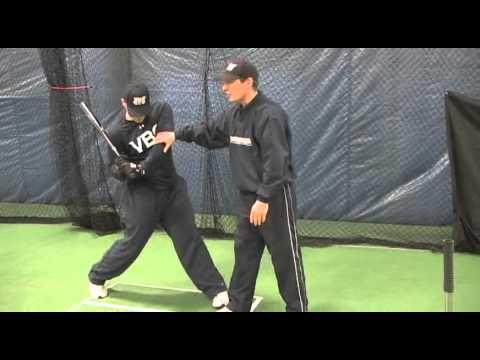 Common Hitting Flaws & Drills