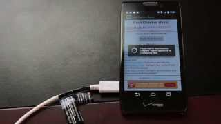 How To Flash Custom Recovery And Root Unlocked Razr HD