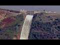 Incoming storm threatens repairs at California dam