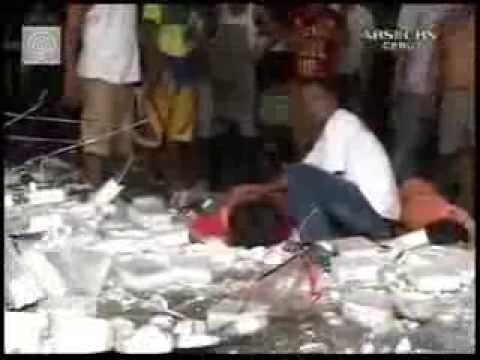 WATCH: Scenes from Bohol earthquake