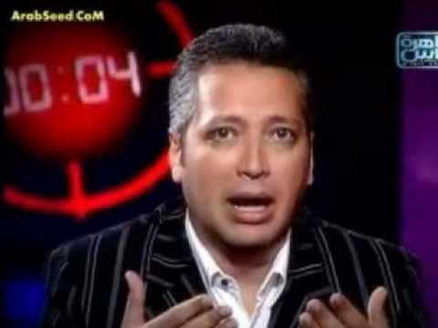 فيديو القائمة السوداء لأعداء ثورة التحرير المصرية