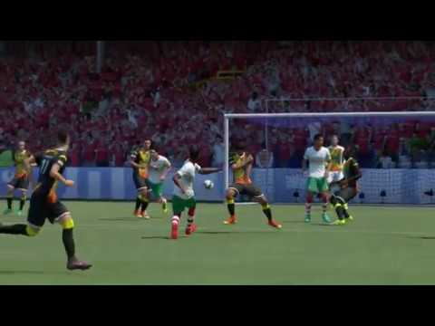 FIFA 17 Best Goals & Skills 031