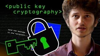 Public Key Cryptography - Computerphile
