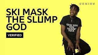 """Ski Mask The Slump God """"BabyWipe"""" Official Lyrics & Meaning   Verified"""