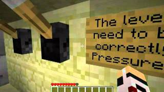 Minecraft Odcinek Specjalny #3